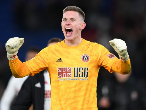 Dean Henderson should avoid returning to Manchester United next season, reckons Paul Ince