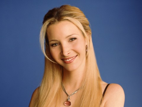 Lisa Kudrow was worried about coping with life after Friends finished