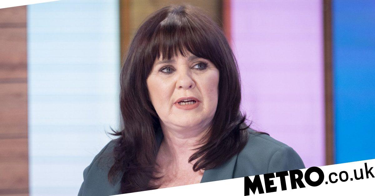 Coleen Nolan hasn't had sex in 3 years because her libido has 'died'