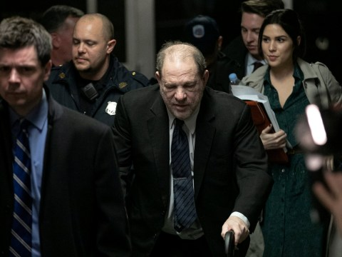 Who is Harvey Weinstein trial witness Jessica Mann and what does she say happened?