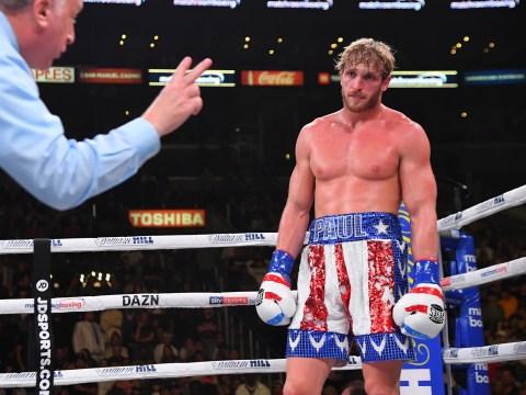 Eddie Hearn talks up MMA move and considers Logan Paul vs Dillon Danis