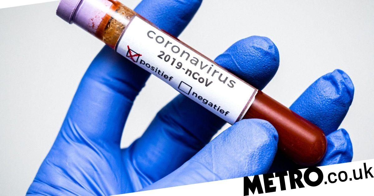 Coronavirus has 'HIV-like mutation which allows it to attack human cells'