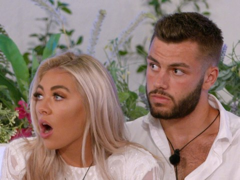Love Island spoilers: Paige fumes in game-changing moment as she learns Finn's head turned in Casa Amor