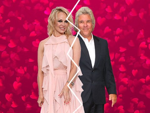 Pamela Anderson's 12-day marriage fell apart because her heart was 'too open'