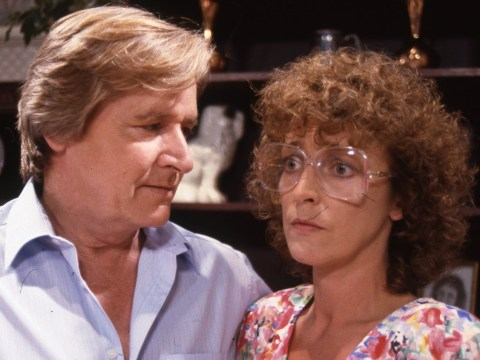 Ken's wives in Coronation Street: When did Deirdre die and who else has he wed?