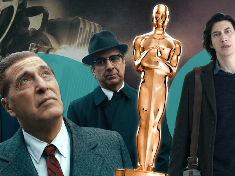 Which Oscar-nominated films are on Netflix?