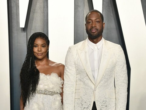 Dwyane Wade claims his and Gabrielle Union's home was 'being watched' after America's Got Talent discrimination accusations