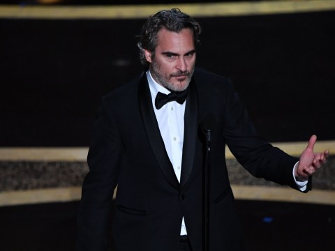 Is Joaquin Phoenix vegan as Joker actor confuses Oscars 2020 audience with 'cow insemination' speech