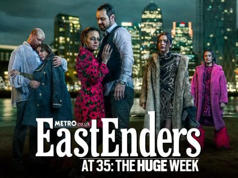 EastEnders spoilers: Linda Carter dies in horror plunge into the Thames?