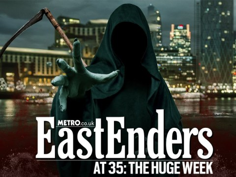 Who dies tonight in EastEnders?