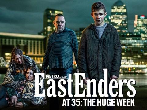 EastEnders spoilers: Dennis Rickman dies as Ian Beale takes horrific revenge tonight?