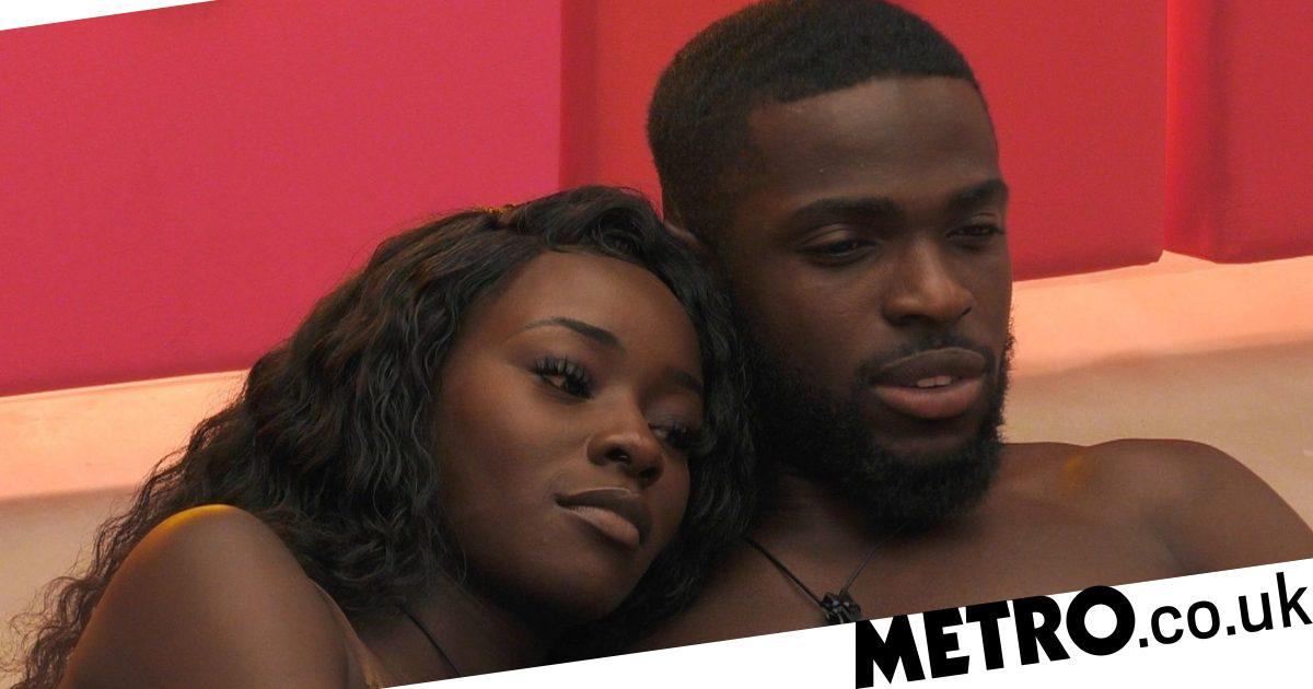 Love Island 2020: Mike Boateng And Priscilla Anyabu Dumped