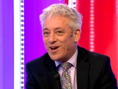 John Bercow says he's 'never bullied anyone, anywhere at any time'