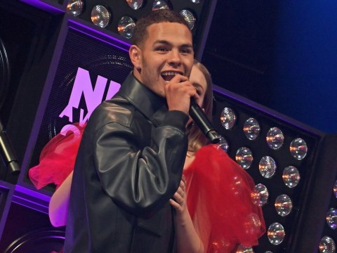 slowthai references controversial NME Awards appearance and samples 1975's Matty Healy as he releases comeback song