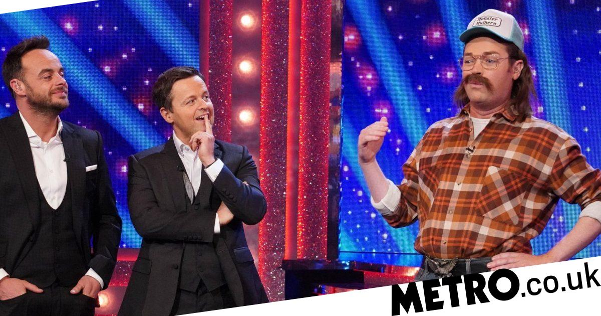 Ant and Dec fans spot Stephen Mulhern is missing from SNT script reading