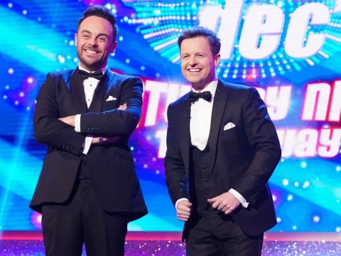Ant and Dec eyeing up their own sitcom as Saturday Night Takeaway returns for 16th series