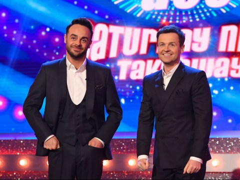Amanda Holden and Emily Atack to team up on Ant and Dec's Saturday Night Takeaway
