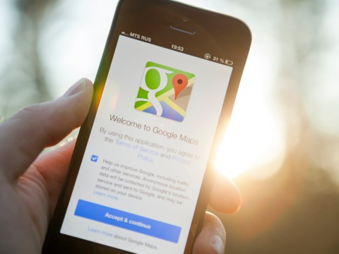 Google Maps wants businesses to report if they've been hit with coronavirus
