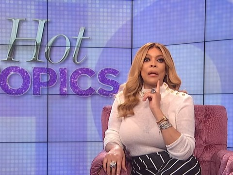 Wendy Williams confirms talk show is returning for Season 12 in September after four-month hiatus