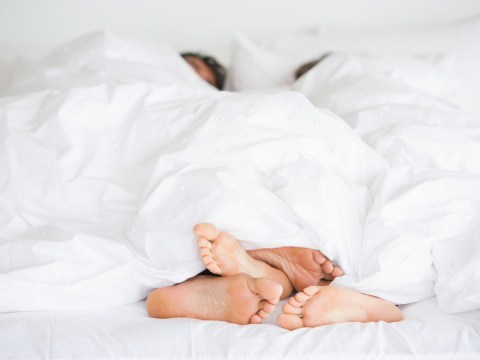 Having sex with more than 10 people 'could be linked to increased cancer risk'