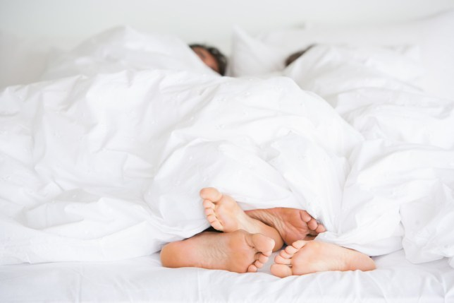 Sexual partners link to cancer risk