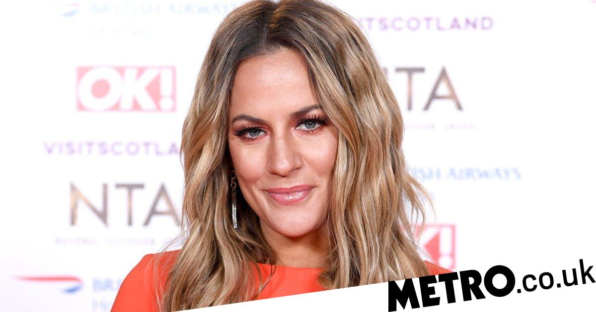 Andrew Brady levels scathing attack on Caroline Flack's management