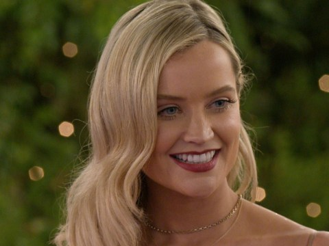 Laura Whitmore calls out LBC radio presenter for branding Love Island and its contestants 'narcissistic' and 'unambitious'