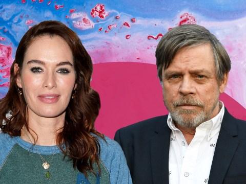 Mark Hamill and Lena Headey to voice Netflix's He-Man reboot Masters Of The Universe: Revelation