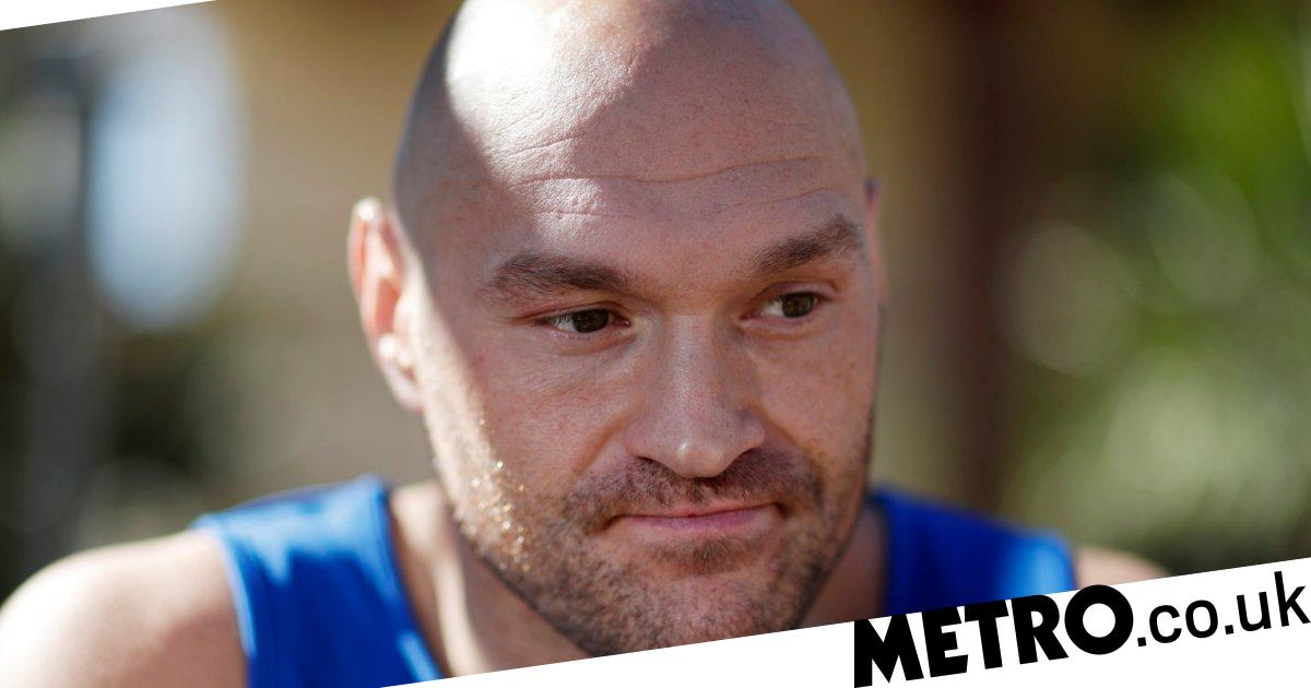 David Haye backs up worrying rumour about Fury's camp for Wilder rematch