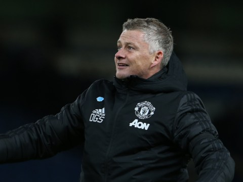 Manchester United boss Ole Gunnar Solskjaer reacts to Mino Raiola's comments in row over Paul Pogba
