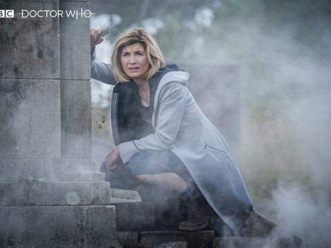 Doctor Who series 12 episode 9 review: Ascension of the Cyberman is the show at its best and most ambitious