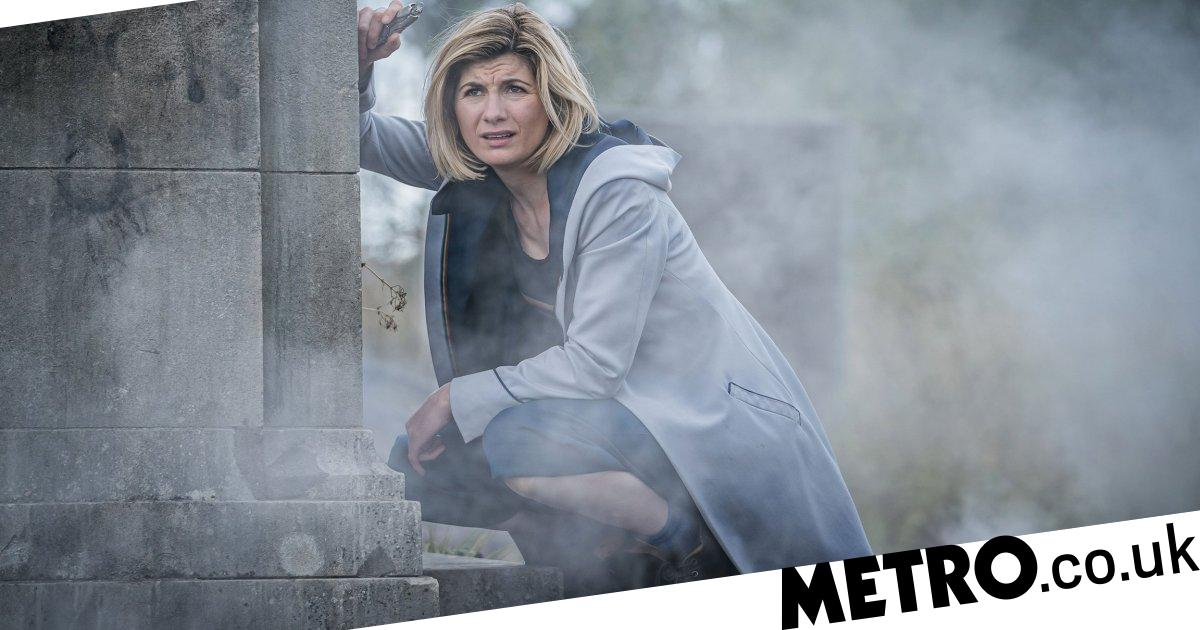 Doctor Who series 12 episode 9 review: Ascension of the Cybermen is stellar TV