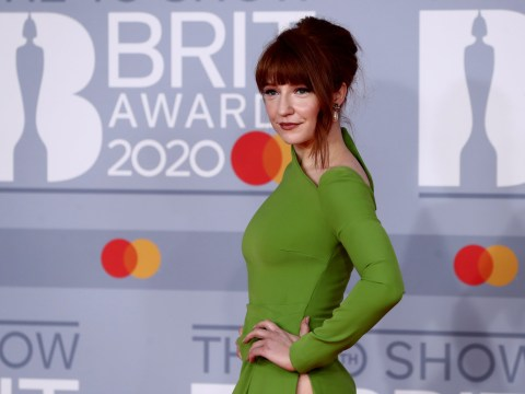 Nicola Roberts learnt to love herself after being 'saved' by therapy