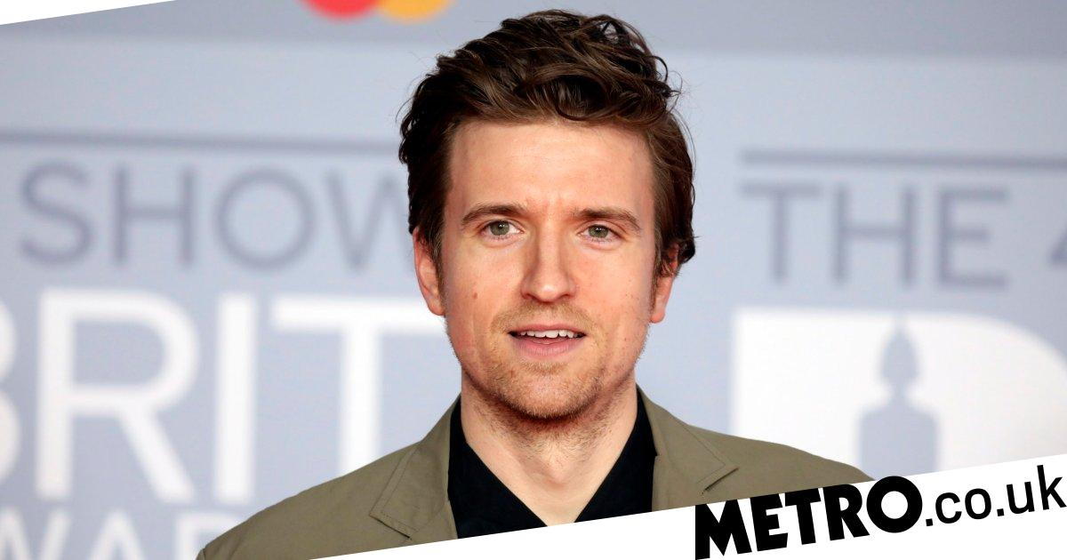 Greg James 'dirty little no show' after late night at Brits