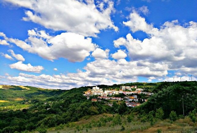 Italian town Teora will pay your rent if you choose to live there