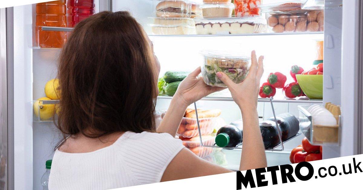 Vegan Society calls for separate shelf in office fridge for plant-based foods
