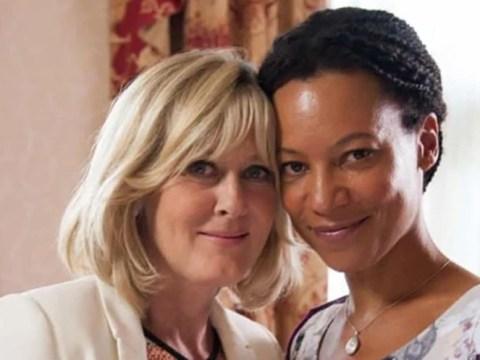 Last Tango in Halifax creator Sally Wainwright defends 'dead lesbian' plot after killing off Kate