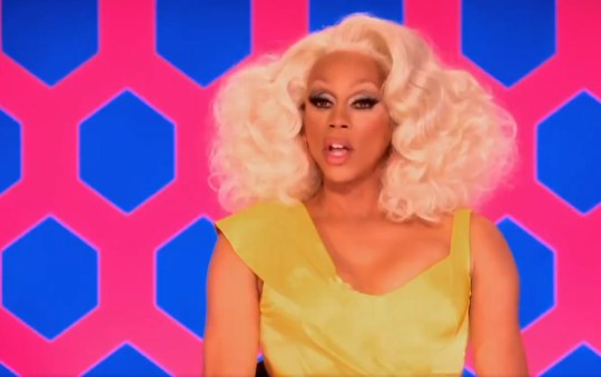 Picture: @RuPaulsDragRace RuPaul fans aren't happy with channel change for Drag Race All Stars