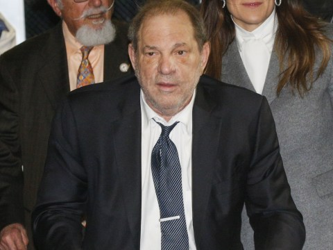 Harvey Weinstein accusers warn of more legal battles after disgraced producer is convicted of rape