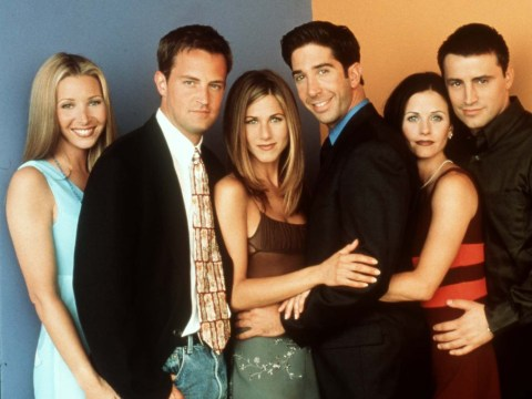 Friends reunion delayed over coronavirus crisis just weeks after one-off show announced