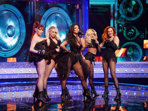 Pussycat Dolls performance on Ant & Dec's Saturday Night Takeaway sparks more Ofcom complaints… really, guys?
