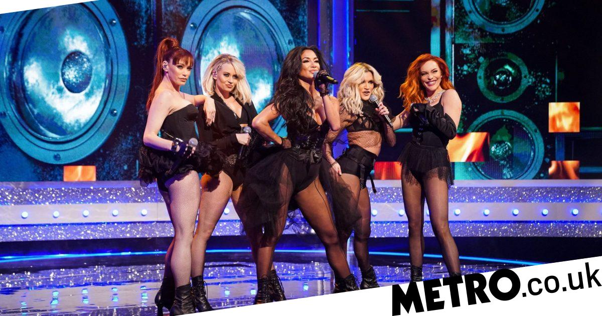Pussycat Dolls on Ant & Dec's Saturday Night Takeaway sparks complaints
