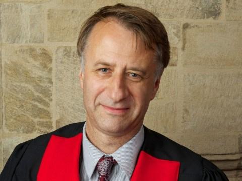 Cambridge college head 'steps back' over handling of sexual assault complaints
