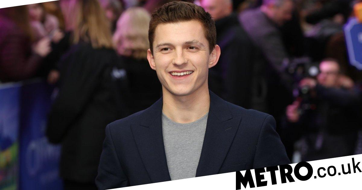 Tom Holland finally trusted with Spider-Man secrets and we're happy for him