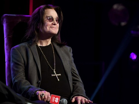 Ozzy Osbourne cancels SXSW appearance amid coronavirus fears as he recovers from health woes