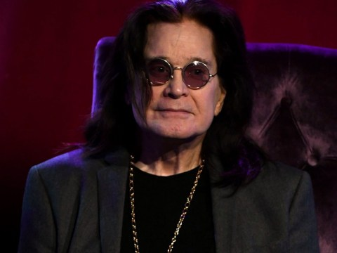 Ozzy Osbourne already working on new album a week after releasing Ordinary Man