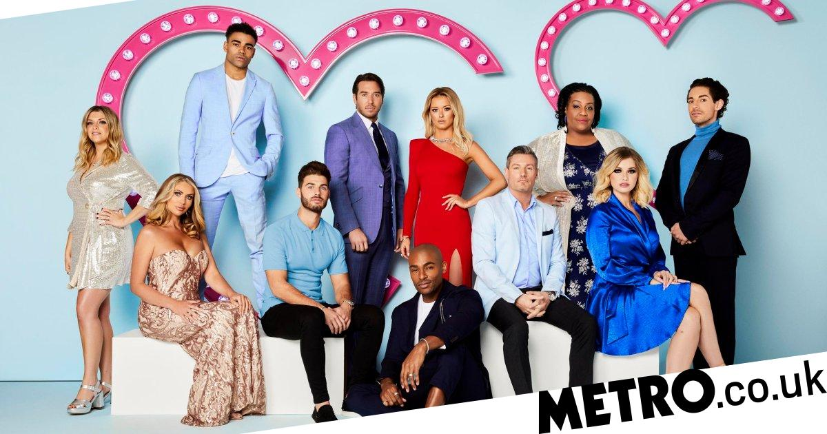 How often is Celebs Go Dating on TV and what famous faces are on it in 2020?