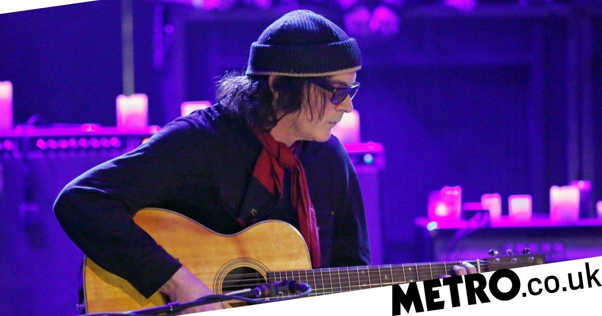 Mazzy Star rocker David Roback dies aged 61