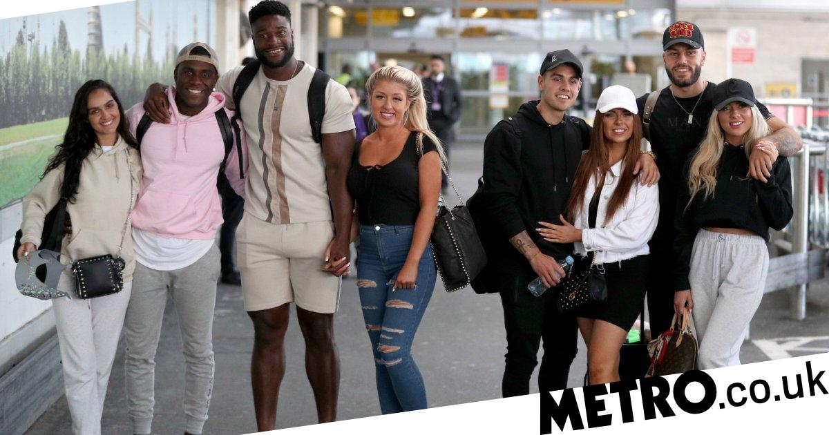 Which Couples Are Still Together From Love Island 2020