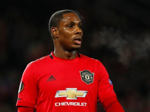 Shanghai Shenhua set price for Manchester United to buy Odion Ighalo and will rebuff attempts to extend loan
